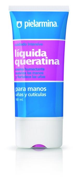 85229 - PG Pielarmina Queratina 160ml