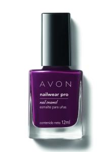 Avon Nailwear Pro_Romance_$4.990