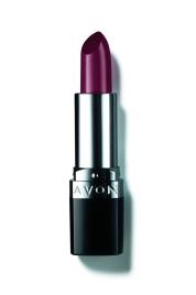 Avon Ultra Color Lápiz Labial Hidrantante FPS 15_Untamed heart_$6.990