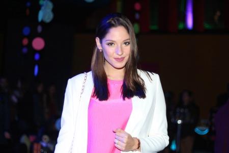 Raquel Calderón.