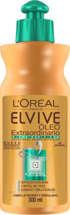 Elvive Óleo Curl Gama 210915