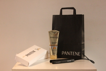 Kit Pantene 3 Minute Miracle