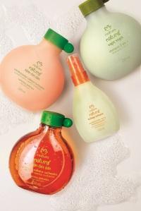 shampoo, acondicionador, crema para peinar Naturé_b
