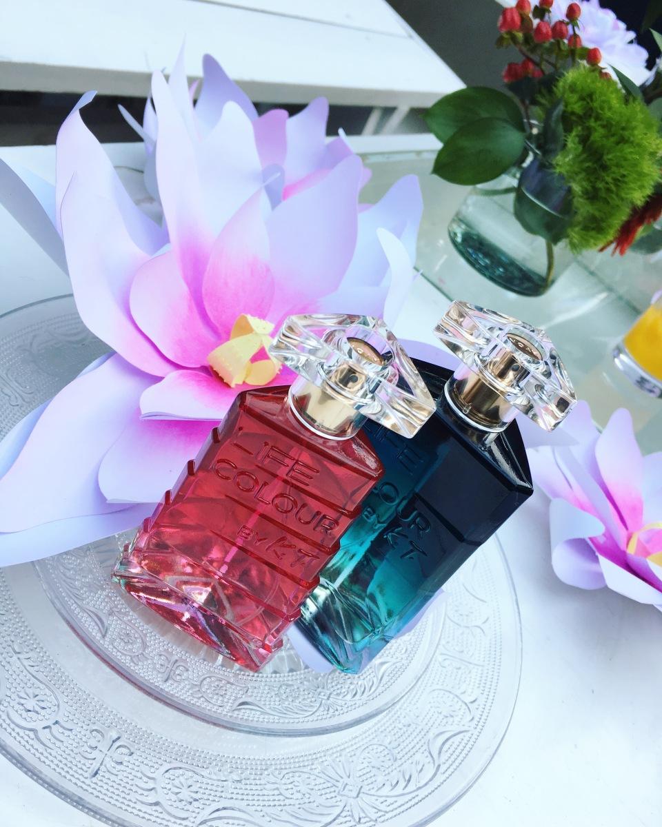 922d0814 Avon desató fiesta de colores en el lanzamiento de sus nuevos productos –  cotonoblog